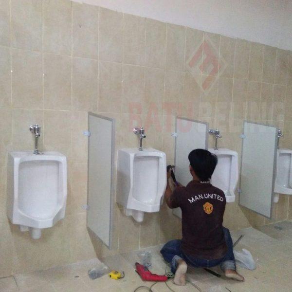 Urinoir Jogja