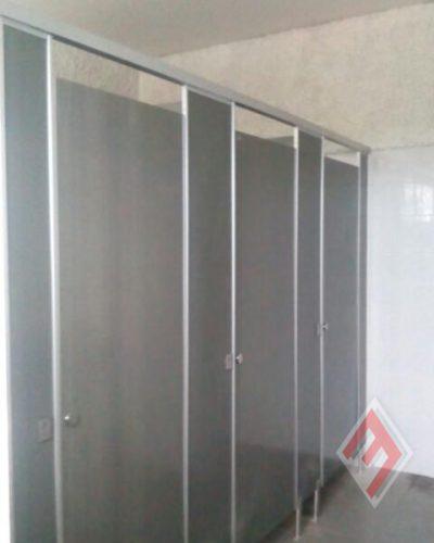 Harga Cubicle Toilet Phenolic Surabaya Ekonomis 2
